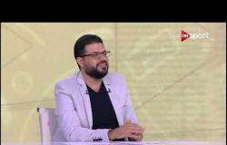 حقيقة خلاف مرتضى منصور مع جروس