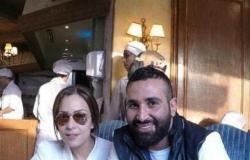 ريم البارودي ردا على تصريحات أحمد سعد: «كفاية هبل وقلة أدب»