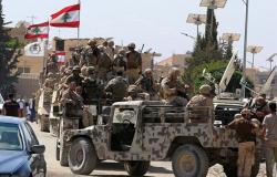 الجيش اللبناني يتسلم هبة من السلطات الفرنسية (صور)