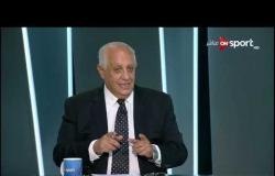 تعليق حسن المستكاوي على قائمة المنتخب المحتملة لبطولة الأمم الأفريقية