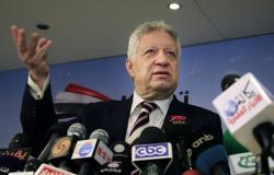 محكمة كويتية تدين مرتضى منصور وتغرمه ماليا بسبب صفاء الهاشم