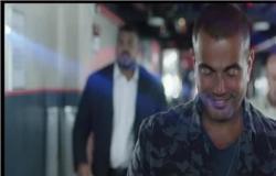 حوار| عبدالله تايسون « بودي جارد المشاهير»: عمرو دياب وش الخير عليّ