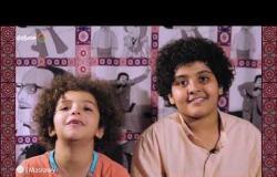 أطفال في رمضان.. صلاة وصوم وأكل في الخباثة