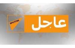 المضادات الأرضية للدفاع الجوي السوري تتصدى لأهداف معادية فوق القنيطرة