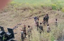 استعدادا لشن هجوم معاكس.. الجيش السوري يعيد انتشاره في كفرنبودة بريف حماة