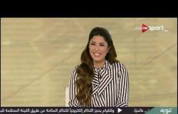 أحمد الجندى يوضح كيفية دخوله لعبة الخماسي الحديث