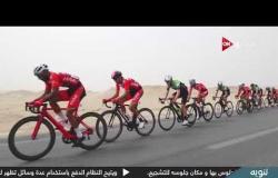 منافسات اليوم الثالث لسباق مصر الدولي للدراجات