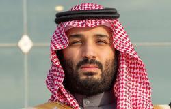 ولي العهد السعودي يلتقي نائب رئيس المجلس العسكري السوداني