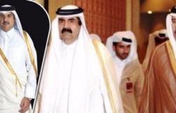 شاهد.. قطر خارج قمتى مكة.. وتنظيم الحمدين يشكو تجاهله