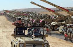 """الأردن يقول إنه """"كامل السيادة وسيد قراره وله حق الوصاية على مقدسات فلسطين"""""""