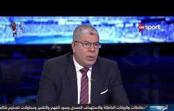 تعليق كابتن محمد صلاح على العودة لتدريب الزمالك أو الأهلي