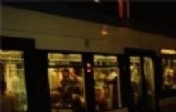 فتح السكة الحديد بدمنهور بعد احتجاج أمناء الشرطة على استشهاد زميلهم