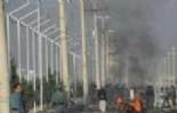 انفجار سيارة مفخخة وسط كابول