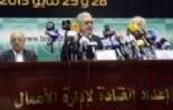 """مؤتمر التيار الشعبي ينفي دعوة """"الحرية والعدالة"""" للمشاركة"""