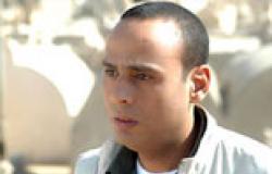 """محمود عبدالمغني يواصل تصوير """"الركين"""" بالإنتاج الإعلامي"""