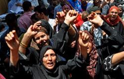 اجتماع لأهالى البرلس للتنسيق لحماية مظاهرات 30 يوليو