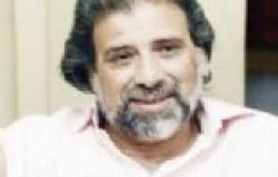 """خالد يوسف لـ""""الإخوان"""": هل تحتاجون دليلا آخر على أنكم ساقطون"""