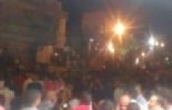 """أمن دمياط يكذب """"الإخوان"""".. وينفي شائعة تشميع """"المجمع الإسلامي"""""""
