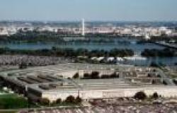 «البنتاجون» تعلن وصول مدمرة أمريكية خامسة إلى البحر المتوسط
