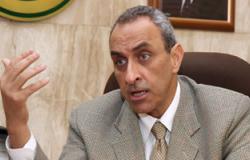 """غدًا.. وزير الزراعة يفتتح المعرض الدولى """"صحارى"""""""