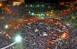 """رئيس حى الجمرك: الانتخابات البرلمانية """"تاج الثورة"""""""