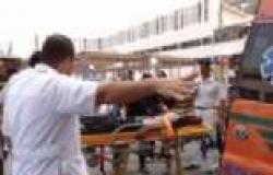 """""""الصحة"""": 11 مصابا في أحداث مسيرات الإخوان اليوم"""