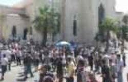 """أهالي الإسكندرية يهاجمون مسيرات الإخوان في جمعة """"نعم الشباب عماد الثورة"""""""