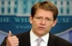 البيت الأبيض قلق من زيادة القرصنة في غرب إفريقيا