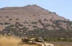 شهود عيان: آليات عسكرية إسرائيلية تتوغل بشكل محدود جنوب قطاع غزة