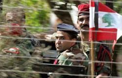 الجيش اللبنانى: دراجة نارية وسيارة استخدمتا فى تفجيرى السفارة الإيرانية