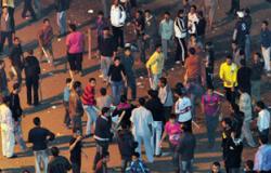 مشاجرة بين الإخوان وصاحب محل مجوهرات بمدينة نصر