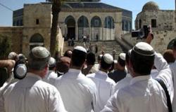 متطرفون يهود يقطعون أشجار فاكهة تعود لعرب إسرائيل