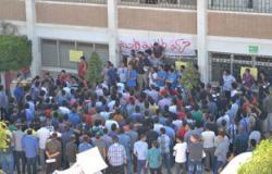 """""""اعتصام هندسة إسكندرية"""" تدعو للتظاهر بـ25 يناير للإفراج عن زملائهم"""
