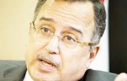 سفير مصر فى زامبيا يقدم أوراق اعتماده لسكرتير عام الكوميسا