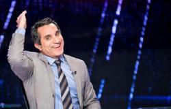 """باسم يوسف: """"جون محمد صلاح فى تشيلسى حاجة المصريين كانوا فى انتظارها"""""""