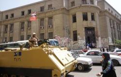 مستشار بالمحكمة الاقتصادية: بدأ تنفيذ مشروع التقاضى الإلكترونى بمحكمة شمال القاهرة كتجربة