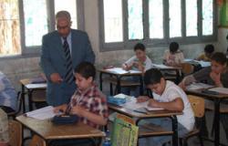 """مسئول بـ""""الحوامدية التعليمية"""": غش جماعى بامتحان الشهادة الابتدائية"""