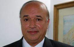 """وصول السفير كارم محمود لمؤتمر حملة السيسى و""""جواهر"""" تغنى للمشير"""
