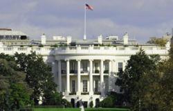 مظاهرة محدودة لأنصار الإخوان أمام البيت الأبيض