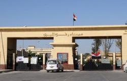حكومة غزة: مصر تفتح معبر رفح استثنائياً لسفر المعتمرين 18 مايو