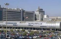 رئيس هيئة الزراعة الكويتى وأمين عام منظمة الأوبك يغادران القاهرة