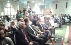 جامعة عين شمس: استحداث دبلومة لتخريج فنيين للصوت والكاميرا