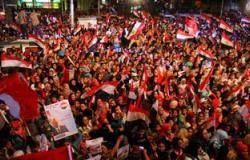 حسن هريدى: مشهد تداول السلطة سيغير نظرة العالم لمصر