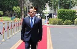سفير مصر بالرياض: تنصيب السيسى حدث هام للسعودية وحرصت على حضوره