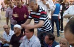 """شيخ الصوفية من """"التحرير"""": عاوزين من السيسى العدل والحسم"""