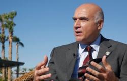 وزير السياحة: توقيع ميثاق شرف مع أصحاب الفنادق لعدم زيادة الأسعار