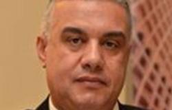 """""""علاء عبد الحميد"""" مديرا للحجر الصحى بالإسكندرية"""