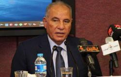 """عادل السعيد: توليت رئاسة """"الكسب غير المشروع"""" بجانب عملى بالتنمية الإدارية"""