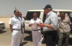 أمن شمال سيناء: ضبط هارب من قضية تحريض على العنف