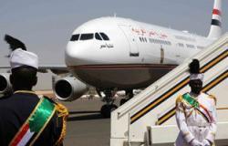 الفوج الأول من السودانيين المبعدين من الأردن يصل إلى الخرطوم